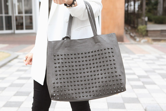 Sikestad Tote Bag (stock of 91 cars)