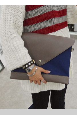 Envelope Clutch (3rd stock)