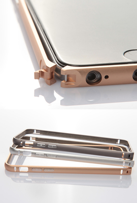 Links Metal Bumper Case (iPhone 6 only)