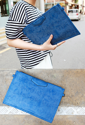 Scratch Washington clutch (third-order stock)