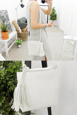 Square Surgery Mini Cross Bag (9th stock)