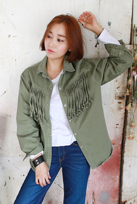 Surgical knot ttotto jacket (secondary stock)