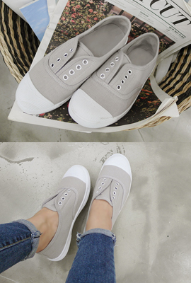 Daily Cotton Sneakers (98th stock)