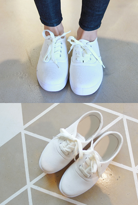 Clean Simple Sneakers (27th stock)