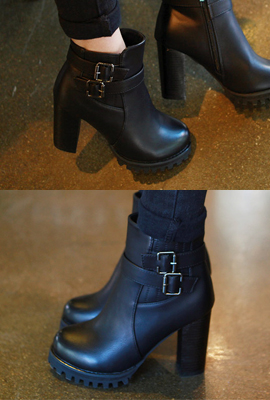 Buckle Ankle cut-to-Hill (10th restocking)