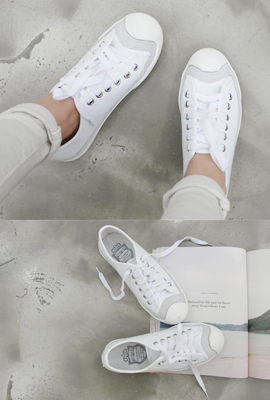 Real leather sneakers (5th stock)