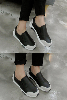Mix and match banding sneakers (26th restocking)