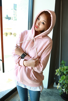 Pastel hood business (37th stock)