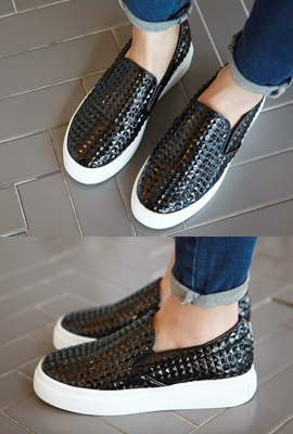Bling slip-on (5th stock)