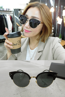 Stud Sunglasses (7th stock)