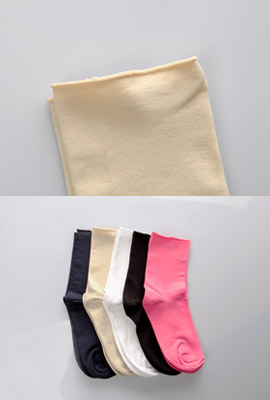 Soft Rolling Socks (16th stock)