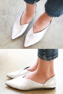 Slim pointed Roper