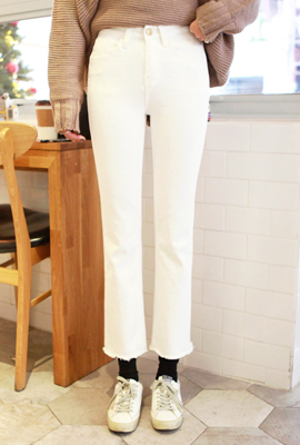Basic cutter pants all day (the 11th stock)