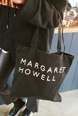 Margaret printing Eco Bag