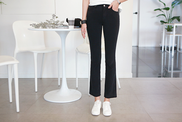 Date, brushed pants cutting pitch (14 th stock)