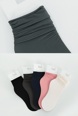 Skin Rolling Socks (7th stock)