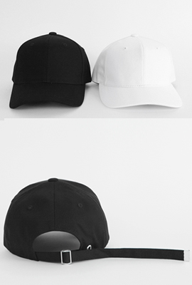 Long strap ball cap (11th stock)