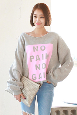 One on one tee Nono (6th in stock)
