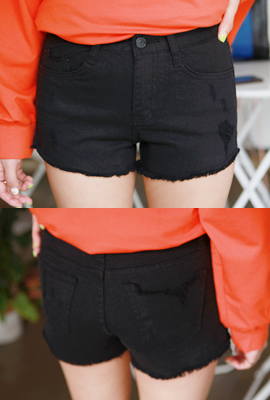 Damage surgery Shorts