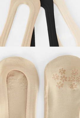 Simple Silicone Slippers (4th stock)