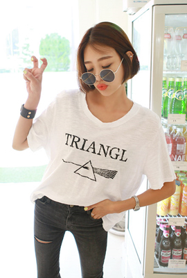 Triangle Hedem (second stock)
