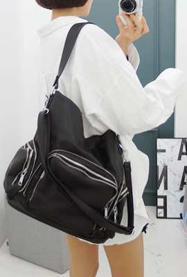 Manifure shoulder bag (4th stock)