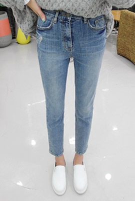 Straight Straight Jeans (2nd stock)