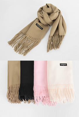 Cashmere Surgical Scarf