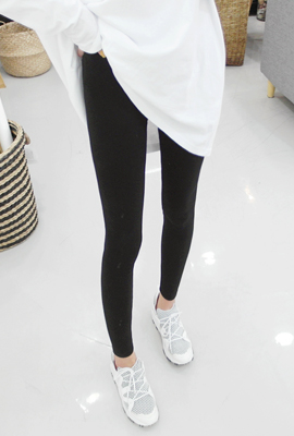 Pitch brushed span leggings (4th stock)