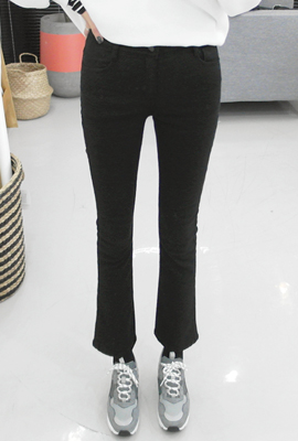 Simple bending machine Mo boots cut pants (3rd stock)