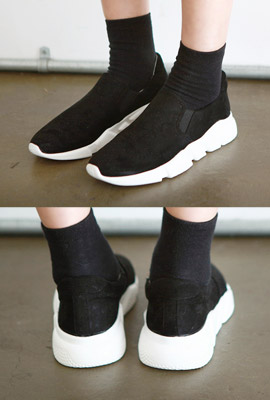 Daily Simple Sneakers