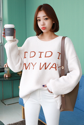 My Way Louise Tee