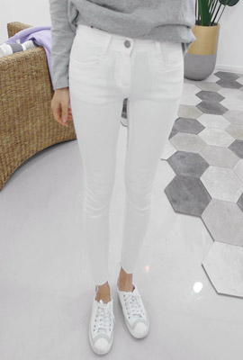 Daily Color Skinny Pants